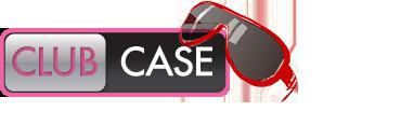 Logo boutique accessoires telephonie clubcase.fr