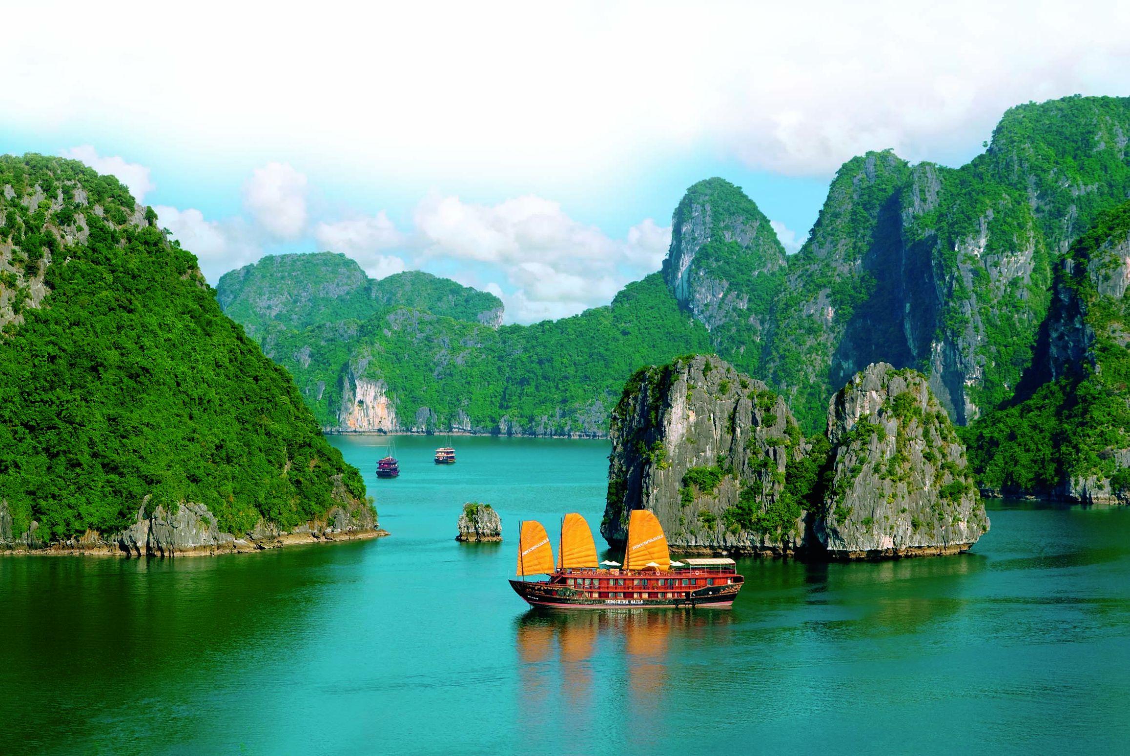 Un voyage inoubliable avec vietnamvo.com