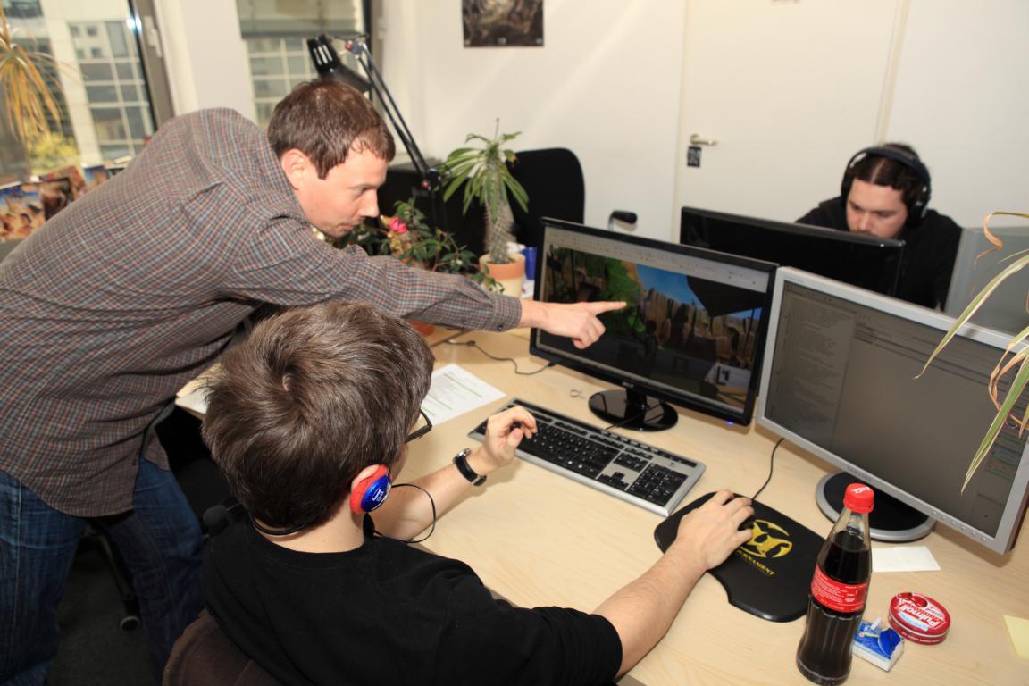 Game designer : apprenez la conception graphique des jeux vidéos
