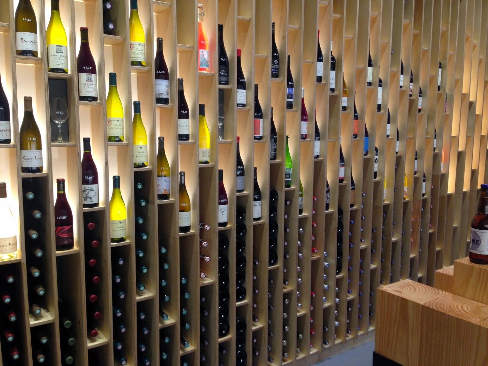 Vin primeur: un vin autrement