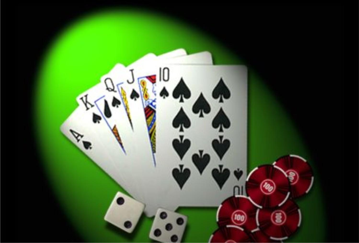 Casino en ligne : j'ai rafflé la mise
