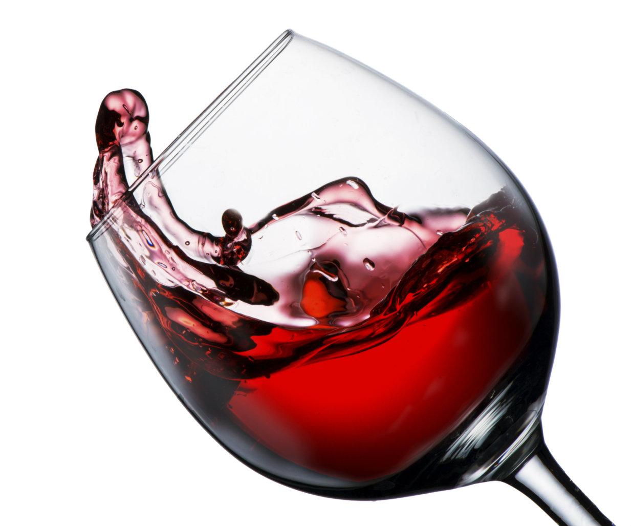 Top vin: quel vin se marie le mieux avec le chocolat?