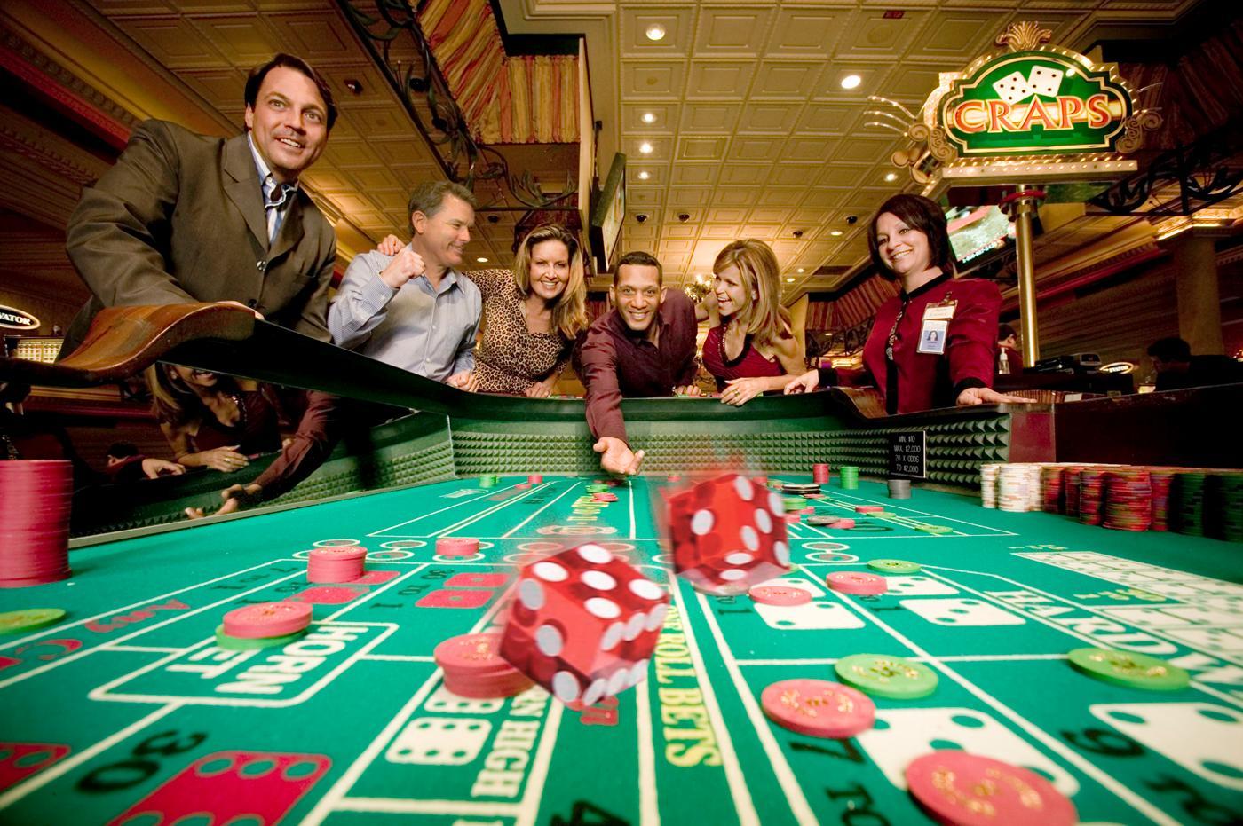 Jeux casinoen ligne: un loisir qui rapporte