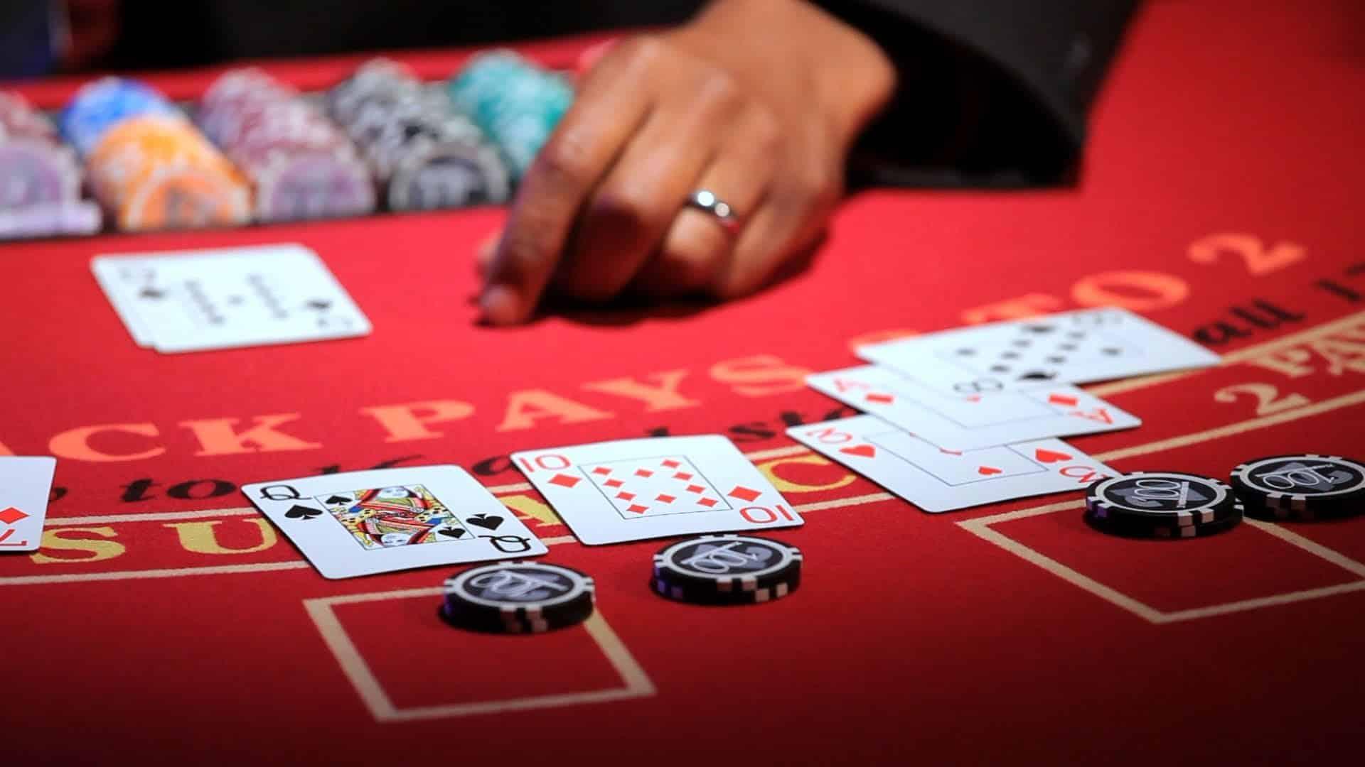 Best online casinos for blackjack