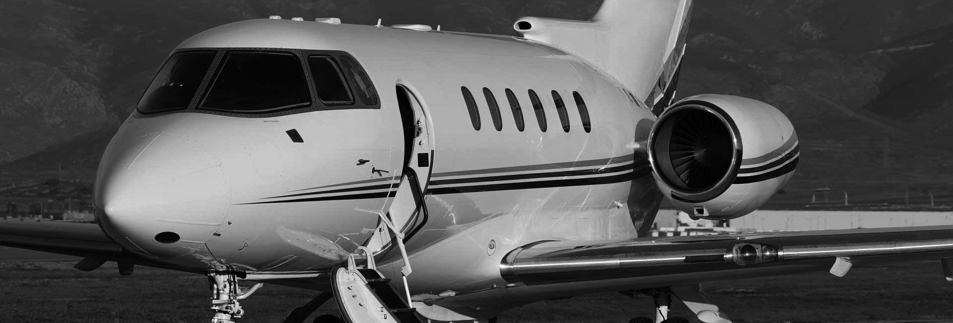 Location jet privé, un rêve qui deviendra un jour réalité pour moi
