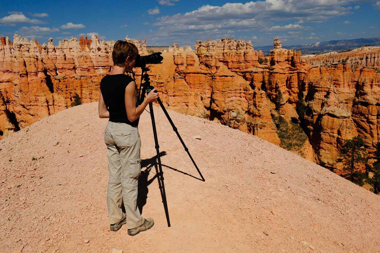 Formation photographie : pour faire carrière dans la photographie