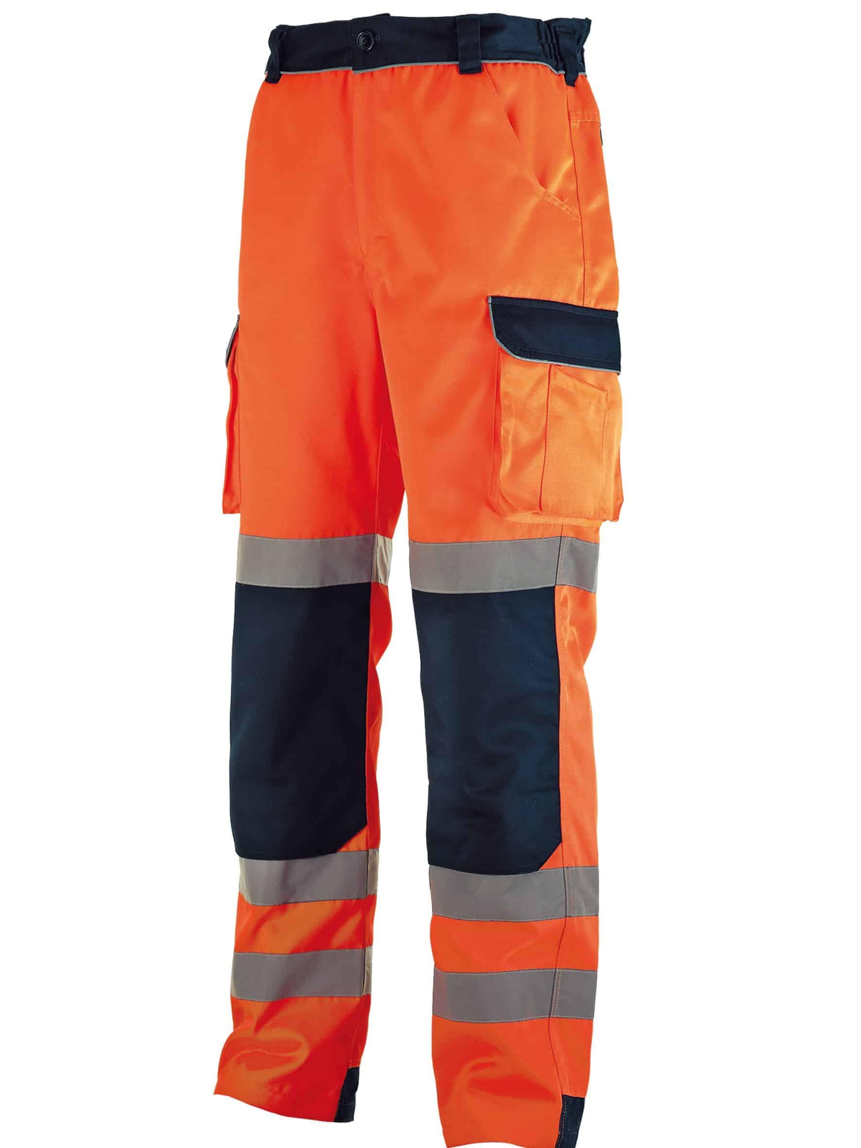 Pantalon de travail : un vêtement qui je porte au quotidien