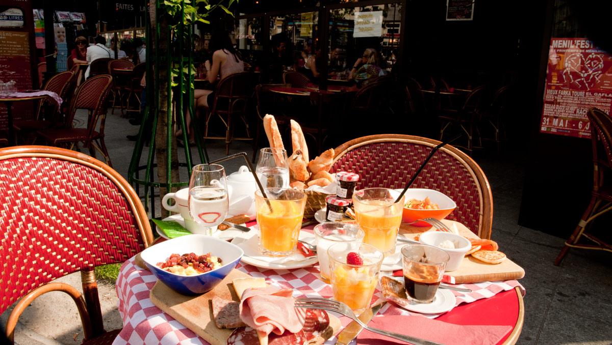Meilleur Brunch Paris Les Bonnes Adresses D Couvrir
