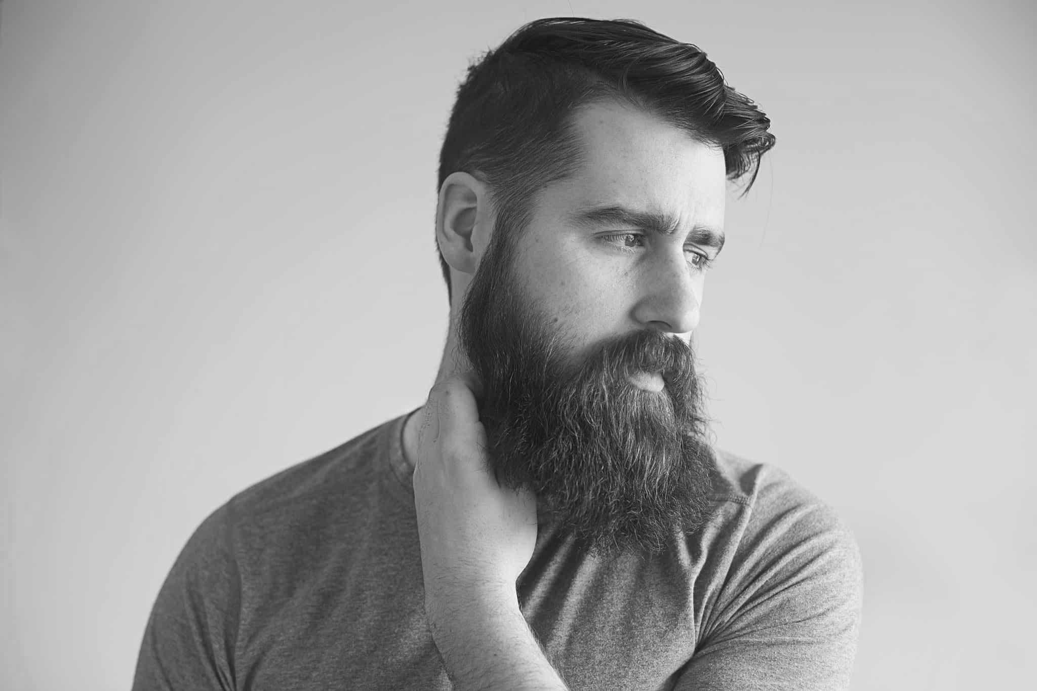 Entretenir sa barbe : il faut être soigné pour être stylé