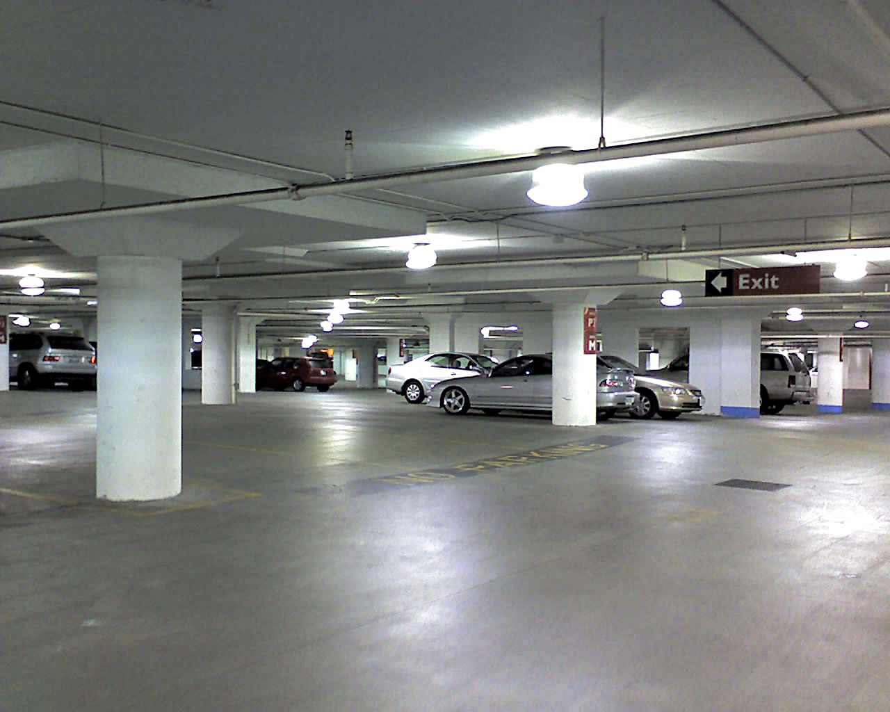 Pourquoi investir dans la location de place de parking ?