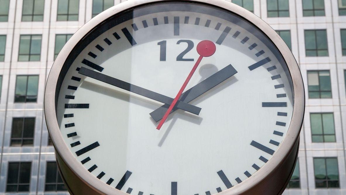 quels sont les pays qui appliquent le changement d heure. Black Bedroom Furniture Sets. Home Design Ideas