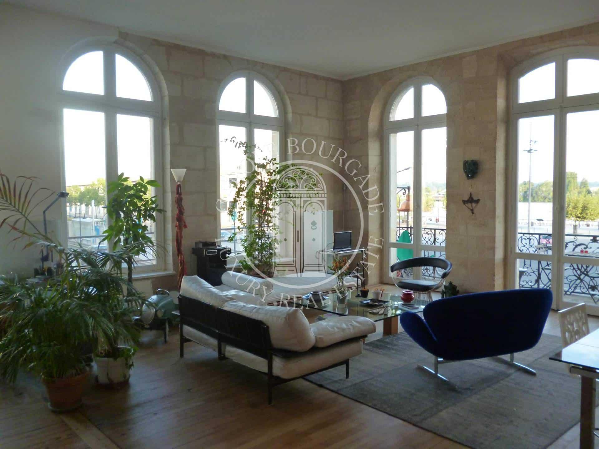 Location Maison Bordeaux Une Maison Qui Vous Pla T