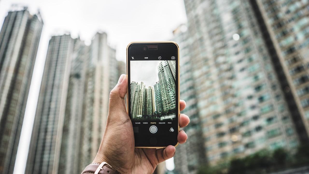 Achetez un iPhone à moindre coût