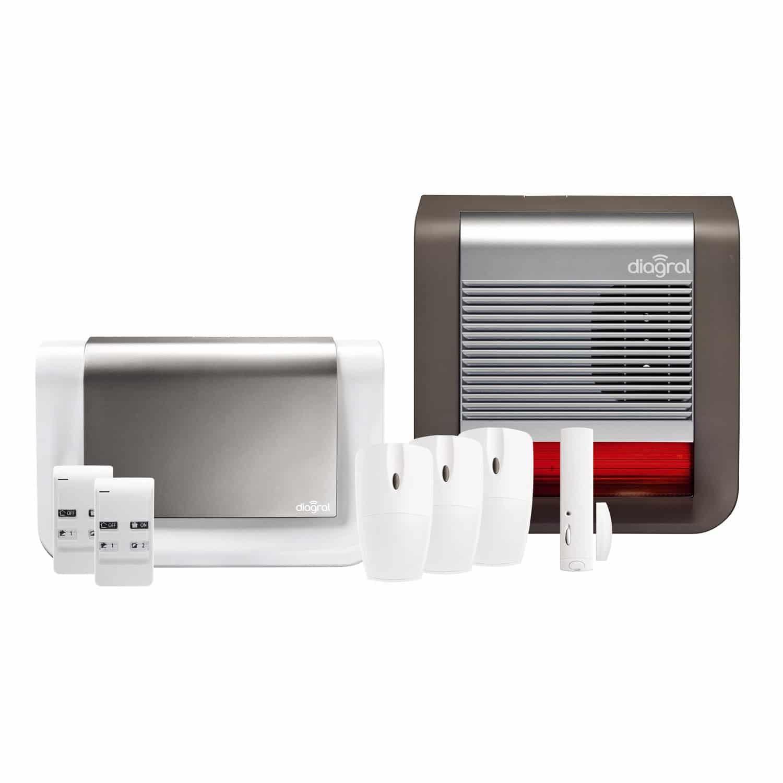 Securitas Direct : Mes conseils pour bien choisir son système d'alarme