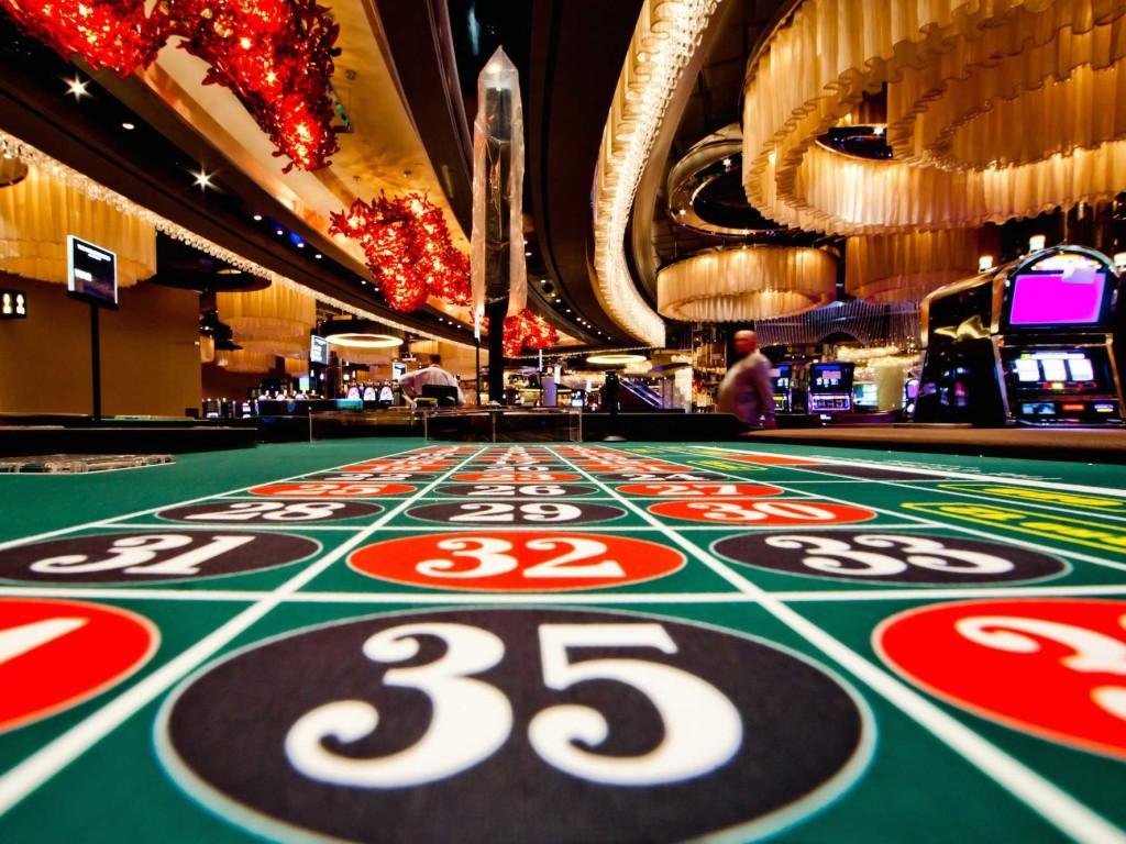 Casino en ligne : tous vos jeux préférés
