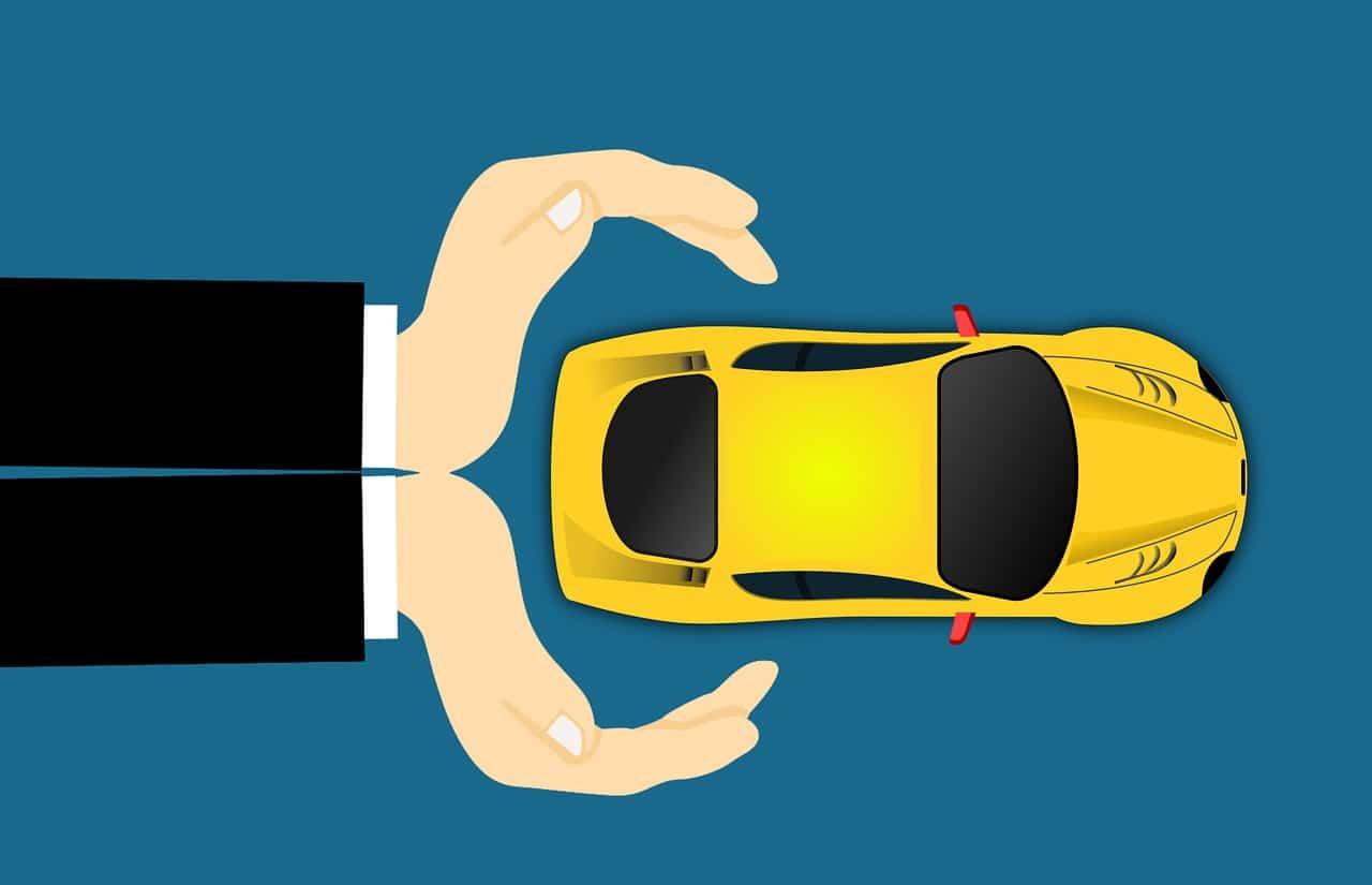 L'assurance temporaire pas cher pour voiture