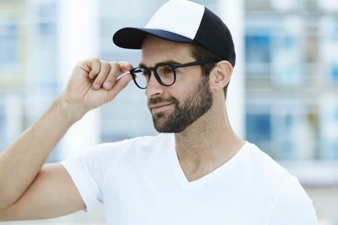 casquette homme tendance